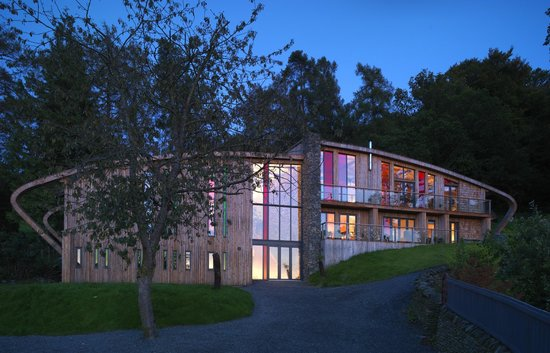 Lake Windermere Bed And Breakfast Grand Designs