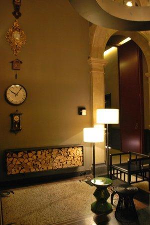 Conservatorium Hotel: Floor