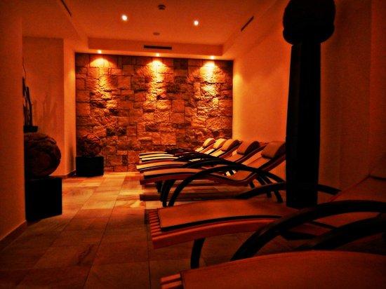 Hotel Brigitte: Wellness