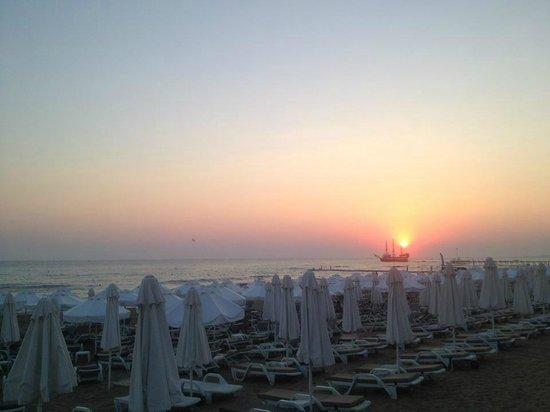 Armas Bella Sun: Deniz :))