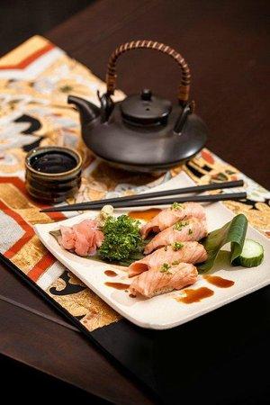 Satsuman Japanese Restaurant