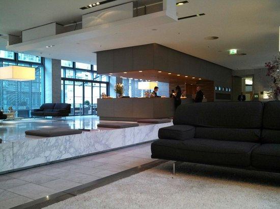 Sofitel Hamburg Alter Wall: Sofitel Hotel Hamburg Germany