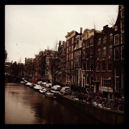 Ibis Amsterdam Centre Stopera: Amsterdam