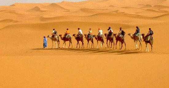 Tours Via Morocco - Private Day Tours