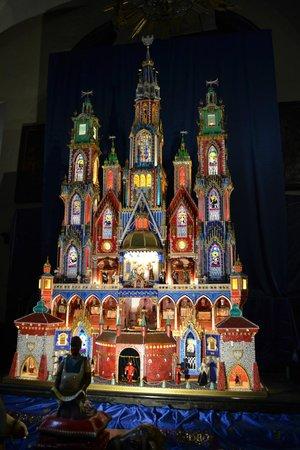 Franciscan Church (Kosciol Franciszkanow)  | Cracovia