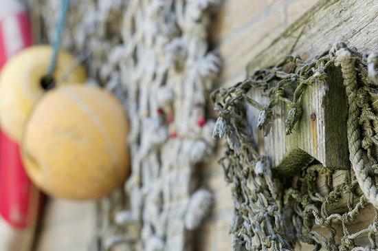 Hotel van Beelen: Katwijk aan Zee met een grote visserijhistorie