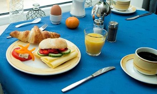 Hotel van Beelen: Voldoende keus voor een heerlijk ontbijt