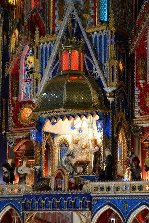 Franciscan Church (Kosciol Franciszkanow)    Cracovia