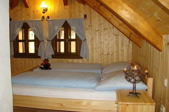 Hotel Podlesi: Pohádková vesnička