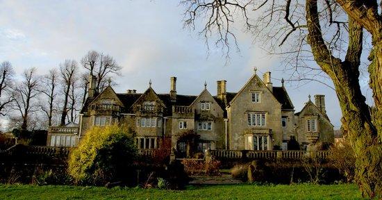 The Woolley Grange