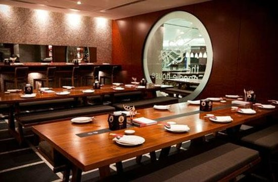 Elegant The Noodle House At Gloria Hotel Sheikh Zayed Road