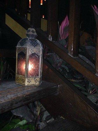 Buri Rasa Village Samui : Отель