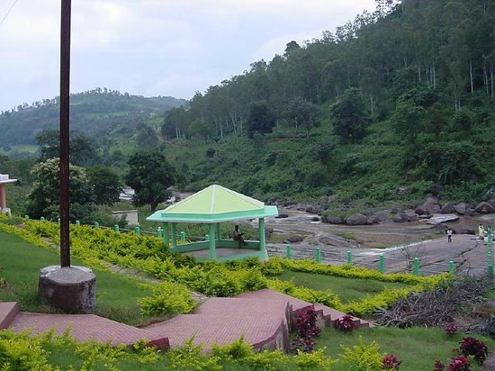 Hotel BB Palace: Araku Valley