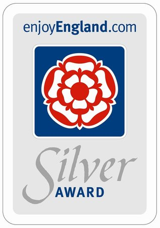 Bottreaux House Bed & Breakfast: Our Silver Award