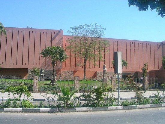 Luxor-Museum: Luxor Museum