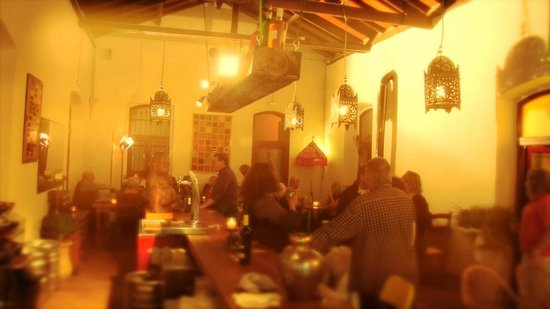Saffron Altea Indian Restaurant: Saffron Indian Restaurant