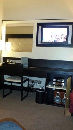 Carton House Hotel & Golf Club: Room in Carton house