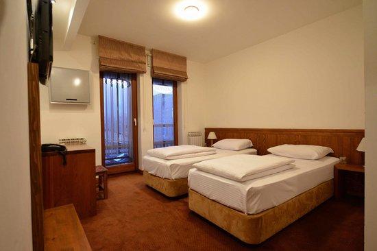 Interior - Picture of Garni Hotel Konak, Sarajevo - Tripadvisor