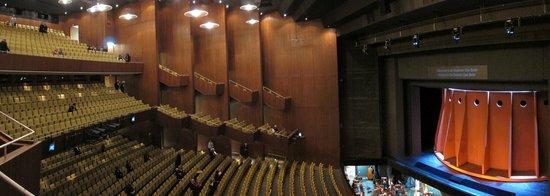 Deutsche Oper Berlin: Saal