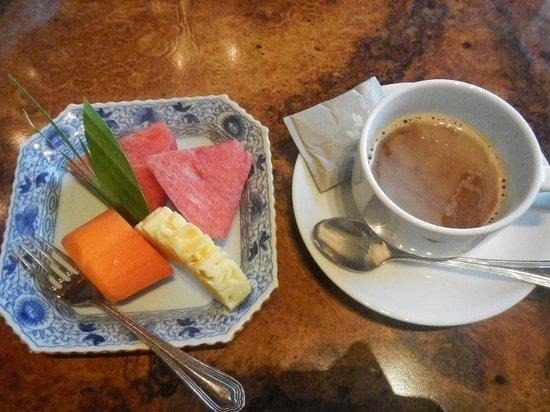 Kacho Japanese Restaurant