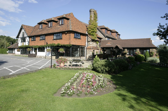 Photo of Stirrups Country House Hotel Bracknell