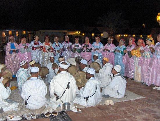 Hotel Le Berbere Palace : Le Berbere Palace - Ouarzazate, Marocco