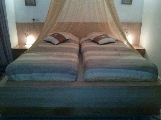 Riad Al Zahia: Habitacion Suite Zuleica