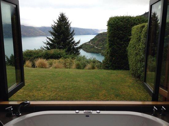 Azur : View
