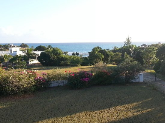 """""""Nuestra Casa"""" Guesthouse : view from the guesthouse"""