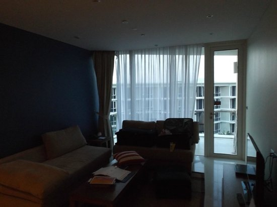 Grand West Sands Resort & Villas Phuket: room