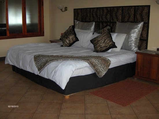 Chrismar Hotel: room