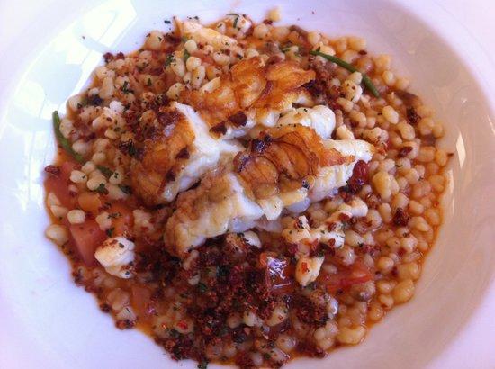 Lucio's Italian Restaurant: Dec 2013