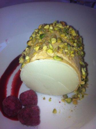 Lucio's Italian Restaurant: Dec 2013- dessert
