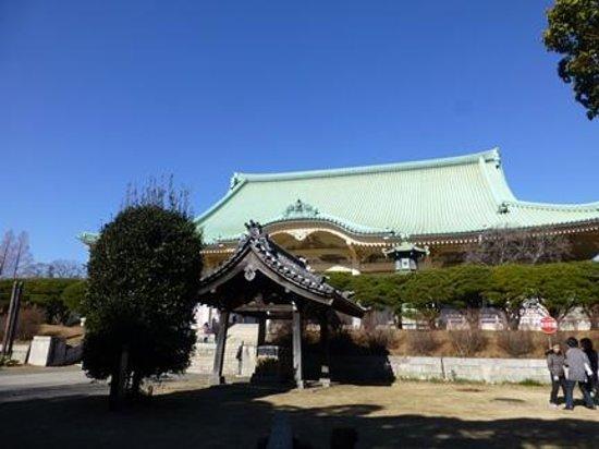 Soji-ji Temple: 立派なお寺です