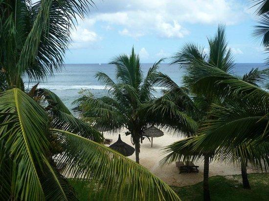 InterContinental Mauritius Resort Balaclava Fort: пляж