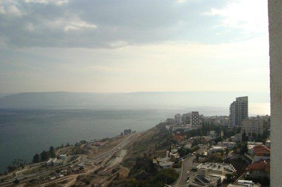 King Solomon Tiberias: Место отдыха Израильтян.