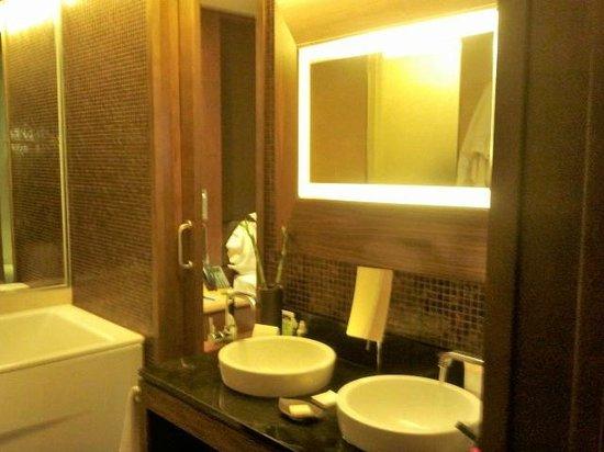 Gran Meliá Palacio de Isora Resort & Spa: Baño