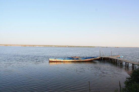 Essamaye : Vue