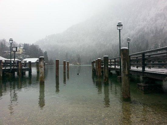 Konigsee: Lake Königssee