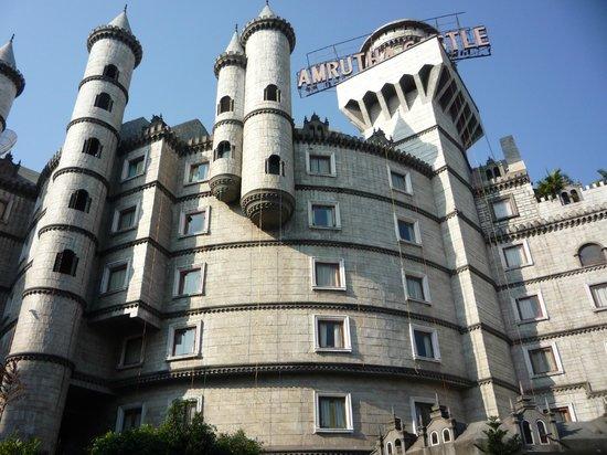 Amrutha Castle : Hotel