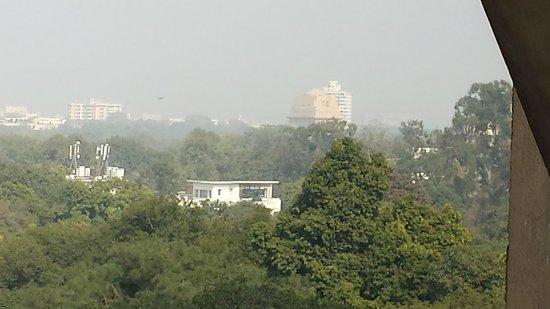 Taj Mahal Hotel: IndiaGate