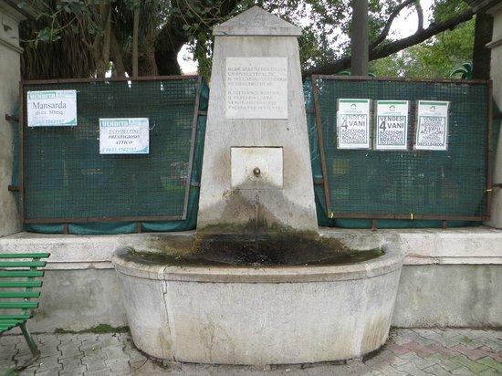 Fontana Di Via Giulia