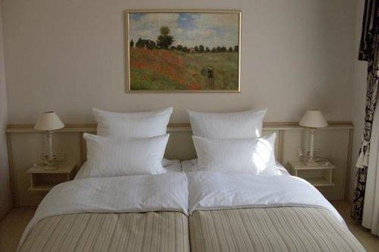 Hotel Burghof