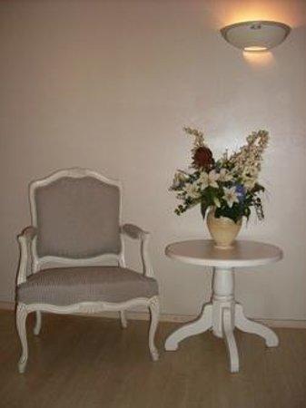 Hotel Burghof: Treppenhaus_2