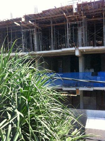 The Dipan Resort Petitenget: View