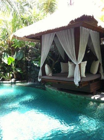The Dipan Resort Petitenget: Pool
