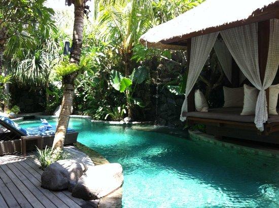 The Dipan Resort Petitenget : Pool