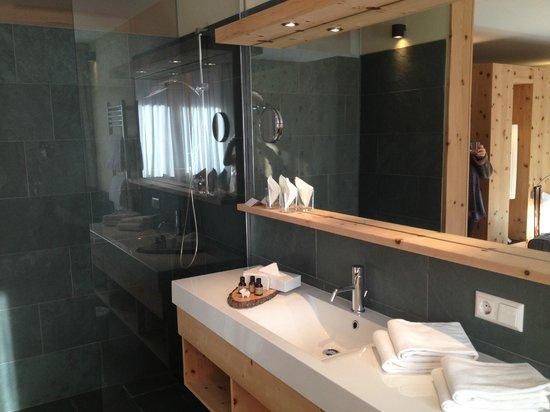 AROSEA Life Balance Hotel: Bagno