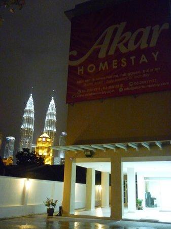 Akar Home Stay