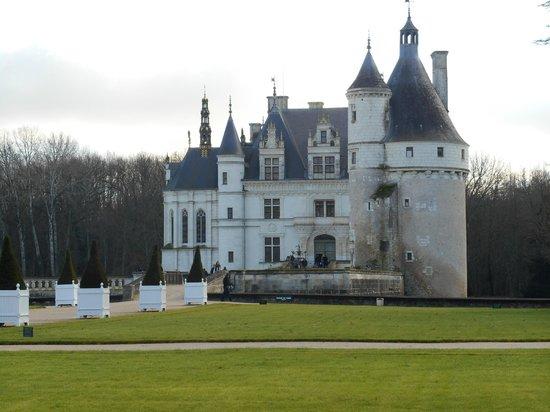 Château de Chenonceau : castelo